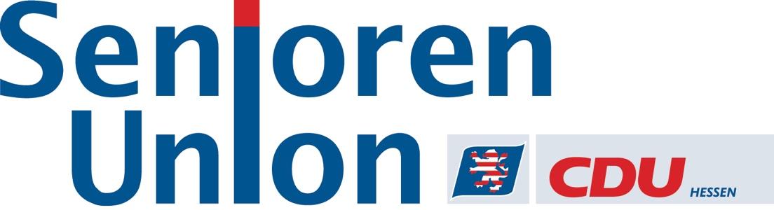 Logo von Senioren Union Hessen